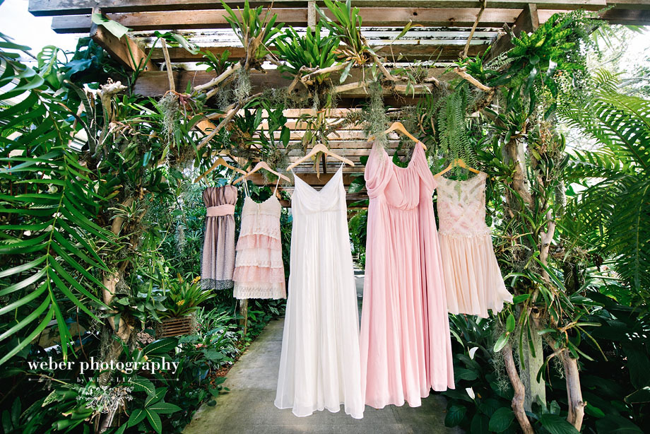 Marie Selby Botanical Gardens Wedding | Tampa Wedding Photographer ...