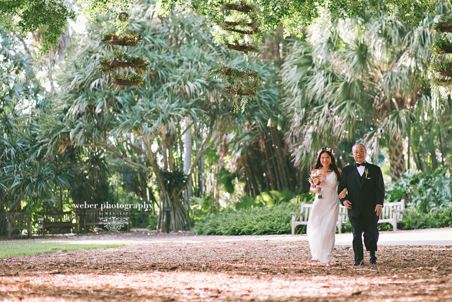 Marie Selby Botanical Gardens Wedding Tampa Wedding Photography Your Story By Us