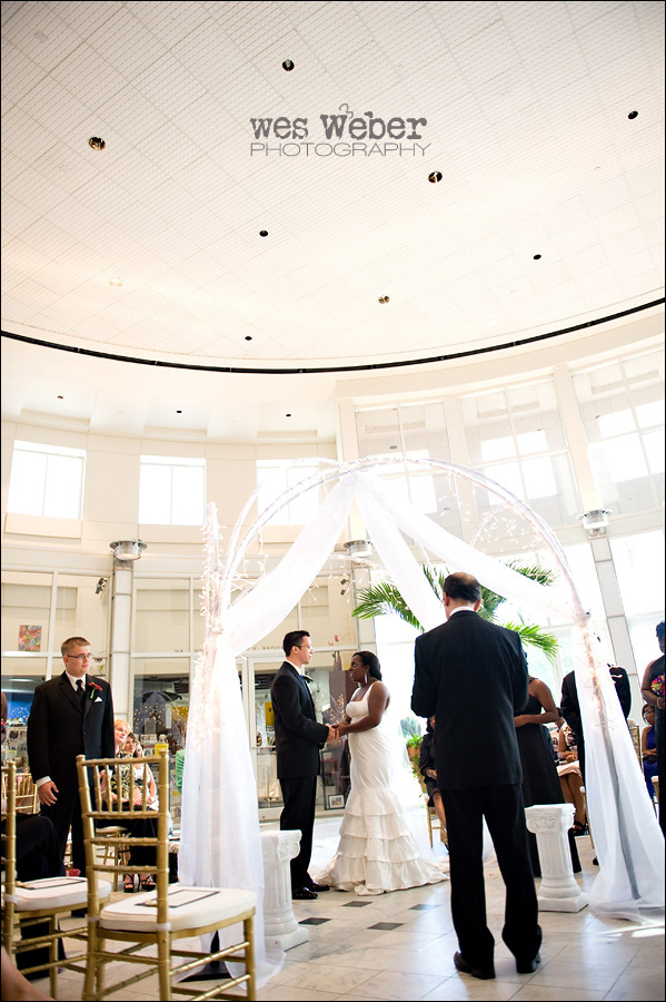 We Had Such A Great Day With Taneica Jeff At Their Beautiful Wedding The Orlando Museum Of Art Check Out S Amazing Veil Complete
